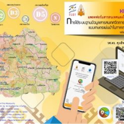 Information database system to manage the sugarcane cultivation area in a precise way in The Northeast